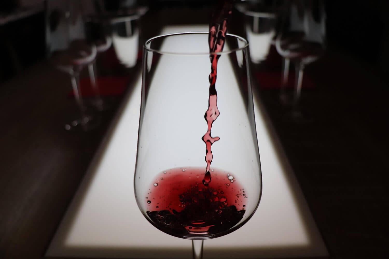 Sensation Vin - température d'un vin