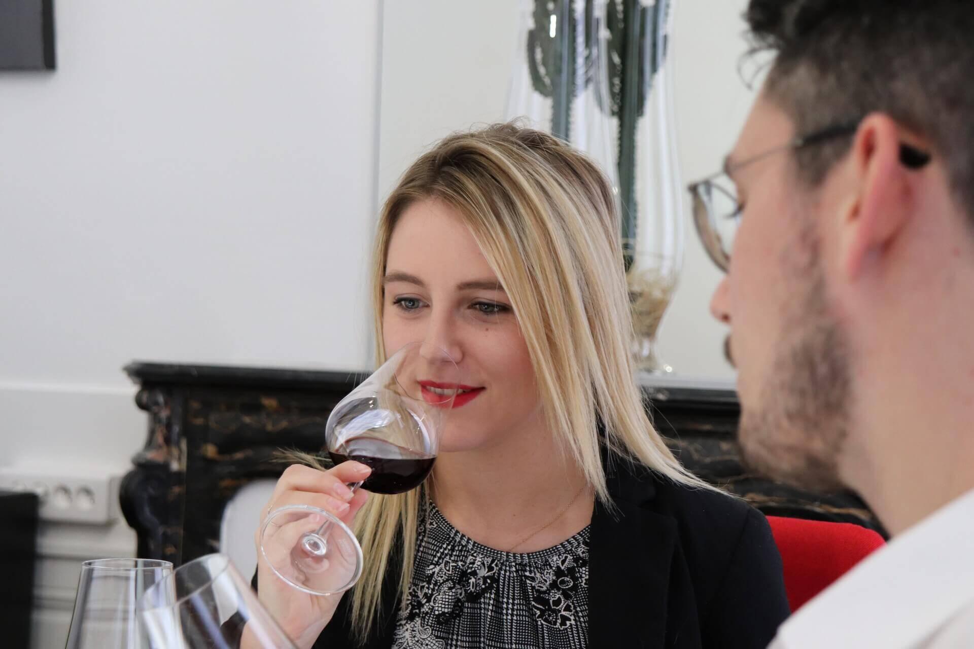 Apprendre à mieux déguster avec Sensation Vin