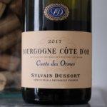 AOC Bourgogne Côte d'Or